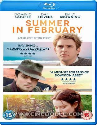 Verano en febrero (2013) 1080p Latino