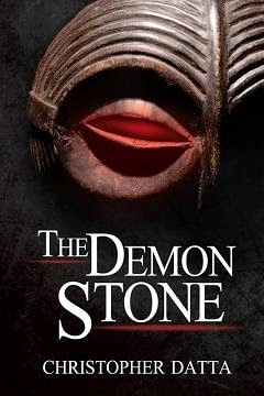 The Demon Stone cover