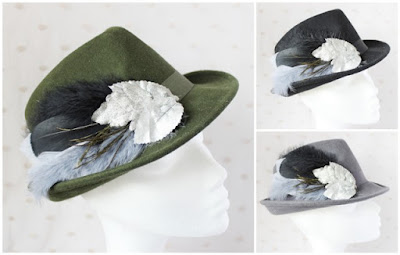 2016 - Sombreros - 1 Borsalino