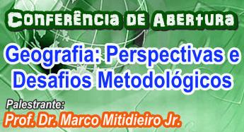 Conferência de Abertura