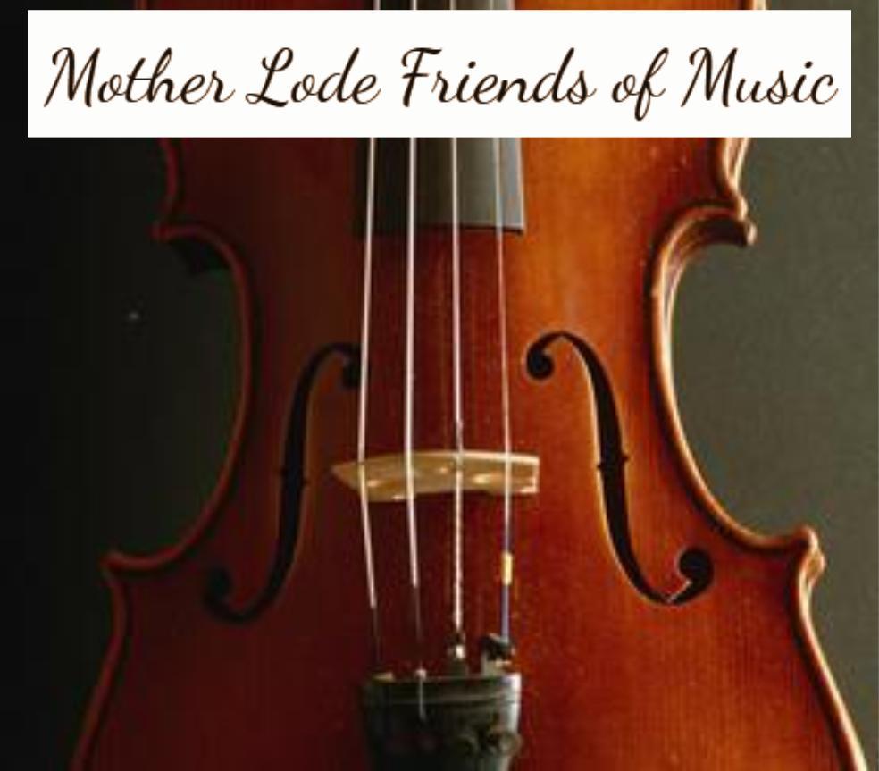 Motherlode Friends of Music