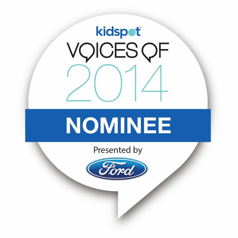Voices of 2014