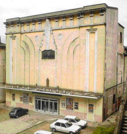 Arquitectos De Lugo
