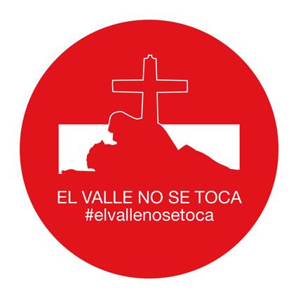 EL VALLE NO SE TOCA.