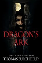 DRAGON'S ARK: WINNER OF THE BRONZE 2012 IPPY AWARD IN HORROR