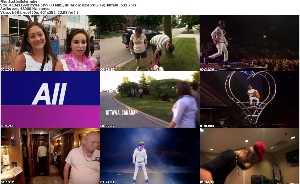 justin bieber never say never dvdrip. Justin Bieber: Never Say Never