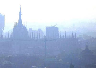 buongiornolink - Italia record morti premature Ue per inquinamento