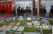 The Military Economics Academy was established in July 1946, in Jiamusi City, Heilongjiang Province
