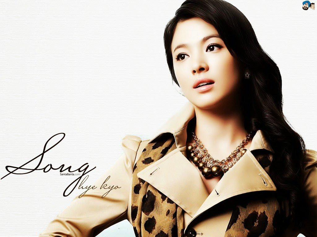 Song Hye-kyo photo 006