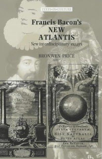 an analysis of new atlantis a utopian work by sir francis bacon Complete summary of francis bacon's the new atlantis enotes plot with a discussion of new atlantis because mcknight argues that all of bacon's theological ideas are expressed in this work martin, julian francis bacon faith, and politics: francis bacon and the utopian roots of the.