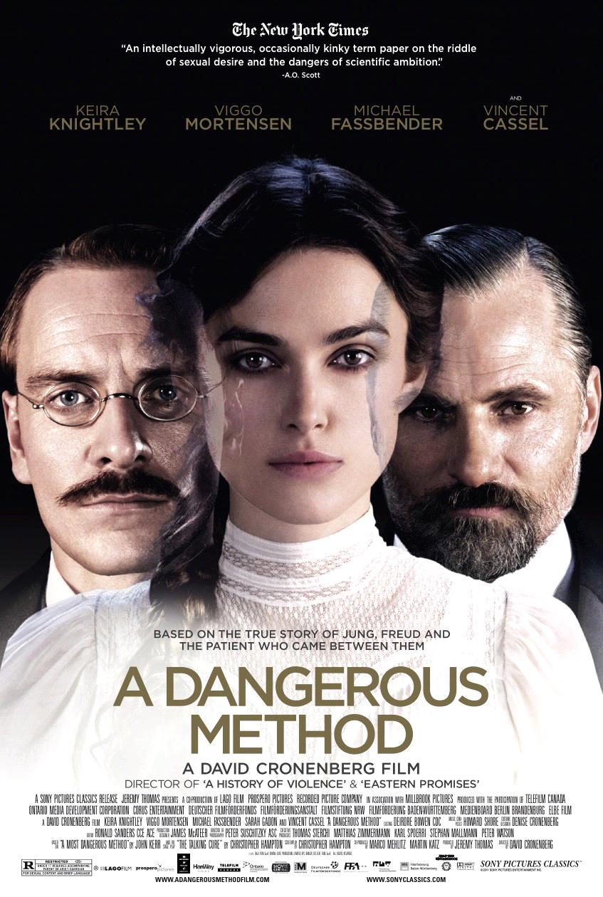 A Dangerous Method (2011) | bonjourtristesse.net A Dangerous Method