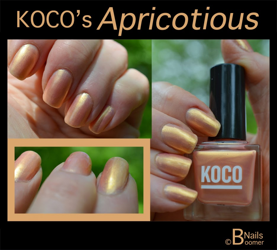 B\'Nails: KOCO by Beauty Brands