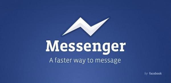 Facebook Messenger Android App
