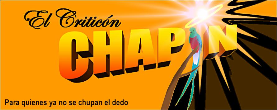 El Criticón Chapín