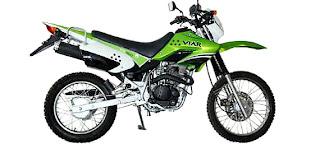 Viar VX1 Motor Indonesia
