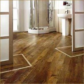 Flooring Design Ideas August 2011