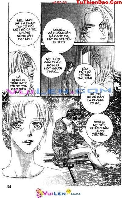 Thiên Thần Bé Bỏng Chapter 10 - Trang 174