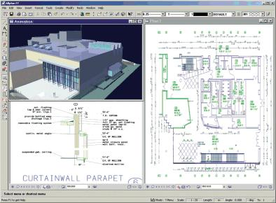 Software allplan 2011 recomendado nemetschek arquitexs for Software arquitectura 3d