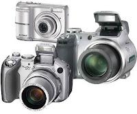Dicas para comprar uma câmera digital.