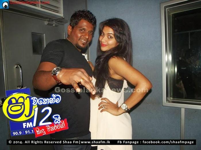 Gossip Photo Gallery: Sha FM 12th Anniversary Celebration
