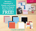 Join My Artsy Team in August and get this bonus!
