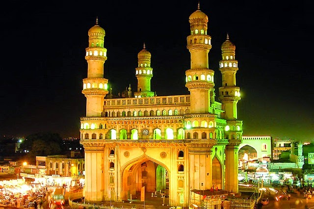 Hyderabad - the Land of the Nizams