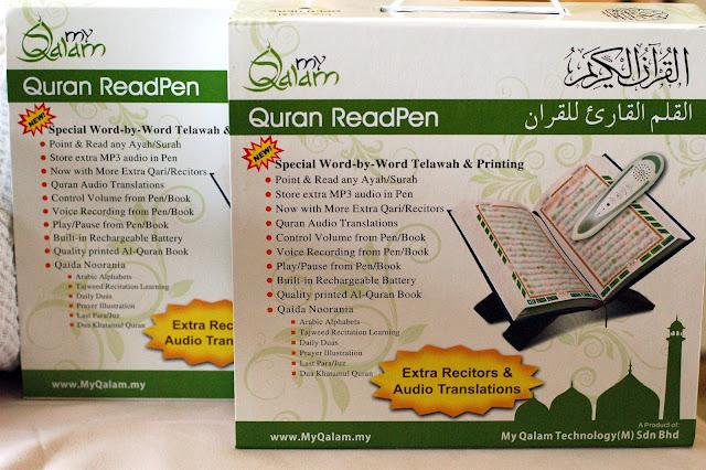 Cara Belajar Membaca Quran