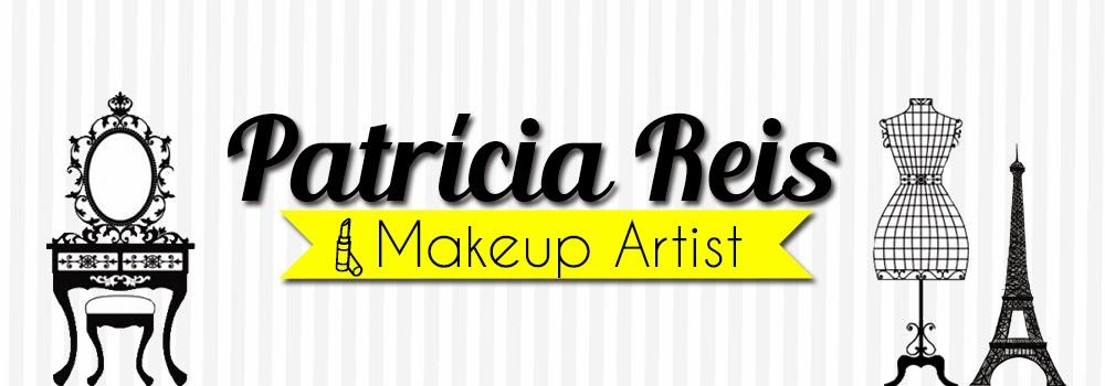 Patrícia Reis Makeup Artist
