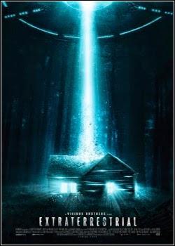 9 Extraterrestrial