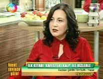 KAFESTEKİ KALP EGE TV'de
