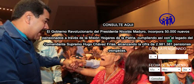 http://nuevospensionados.ivss.gob.ve/