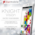 Starmobile KNIGHT Vision is now available for only Php9,990!