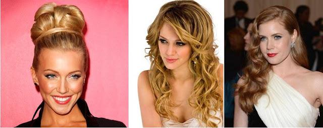 Celebrity Inspired Wedding Hair - Wedding Dreses