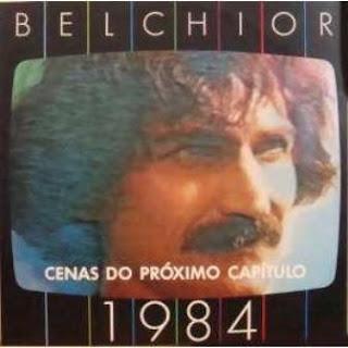 Belchior  - Cenas do Pr�ximo Cap�tulo
