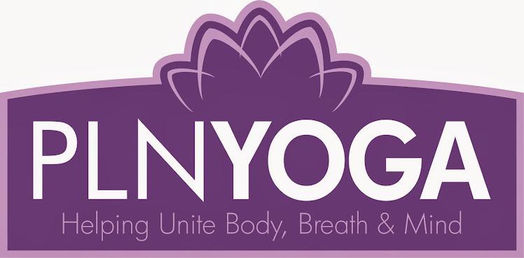PLN Yoga Studio - Pamela Nelson