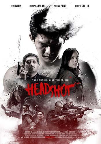 Headshot Torrent – WEB-DL 720p/1080p Dual Áudio