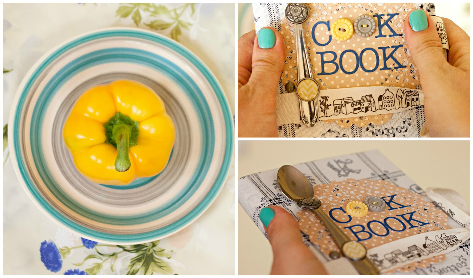 book Using