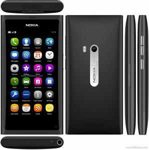 Harga handphone Nokia N9