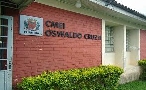 CMEI OSWALDO CRUZ II