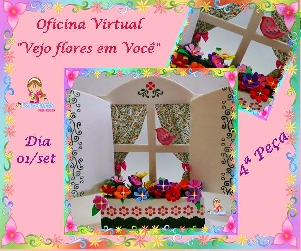 Parroma 39 s oficina virtual flores disponivel for Oficina virtual jccm