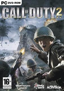 Call Of Duty 2 Full indir - PC