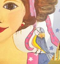 Hier geht es zur Rosinenmalerei
