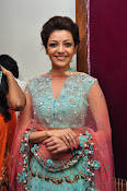 Kajal Agarwal photos at Mughda Art studio-thumbnail-6