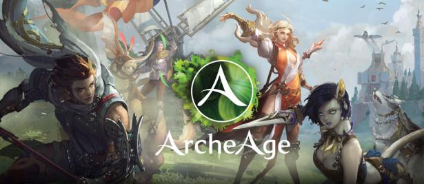 ArcheAge: Старт европейского ЗБТ запланирован на 17 июля.
