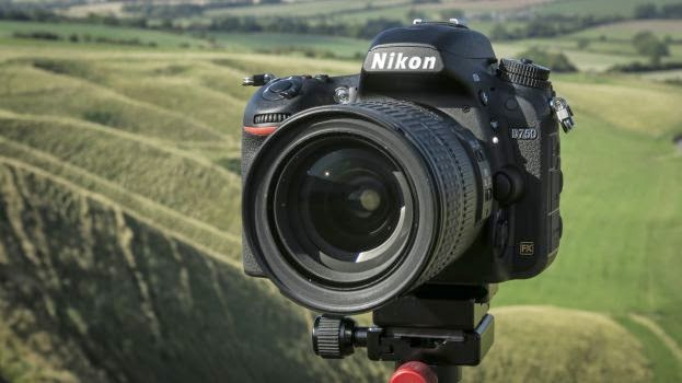Nikon D750 review, kamera full-frame, Nikon D750 full-frame, full HD video, creative filter, kamera baru