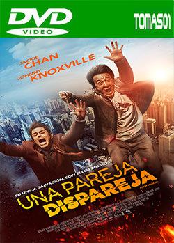 Una pareja dispareja (2016) DVDRip