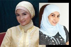 Natalie Sarah Hidayat Al Fatihah