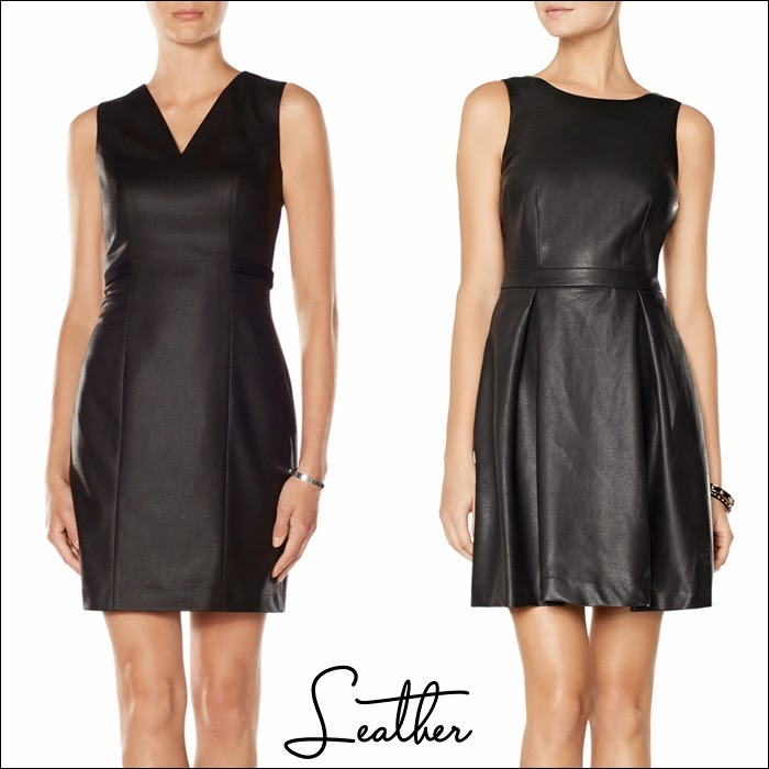 Leather dress, coated leather, sheath dress, the limited, bogo sale