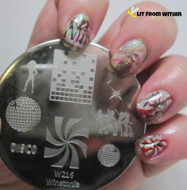 Winstonia W216