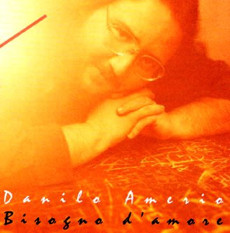 Sanremo 1995 - Danilo Amerio - Bisogno d'amore